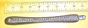 Arlington Stove & Ranges Lid Lifter Cast Iron (Image1)