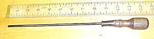 Champion Screwdriver Antique 12 Inch Long
