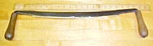 J. Williams Draw Knife 14 inch Ship Mast Work (Image1)