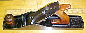 H. T. Co. Iron Jack Plane No. 5 1/2 Size