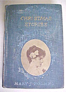 Christmas Stories Mary Holmes 1884 (Image1)