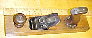 Gage Tool Co.  Plane Transitional 14 inch Rare! (Image1)