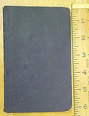 Loetzer's Hand-book for Machinists 1982 First Edition (Image1)