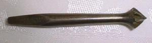 Boker Countersink to fit your Brace 1/2 inch (Image1)