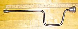 Walden Brace Wrench 5/8 inch Socket No. 6020 (Image1)