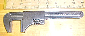 Frank Mossberg No. K-9 Adjustable Wrench 9 inch (Image1)