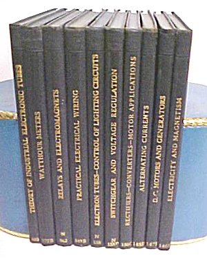 Electricity Wiring Book Set International Textbook (Image1)