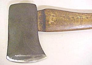Keen Kutter Felling Ax Axe Logging (Image1)