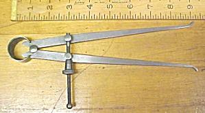 Lufkin Inside Caliper No. 42-8 inch (Image1)