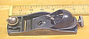 Stanley No. 60 Low Angle Block Plane (Image1)