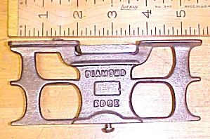 Osborne Saw Jointer & Raker Gauge Diamond Edge (Image1)