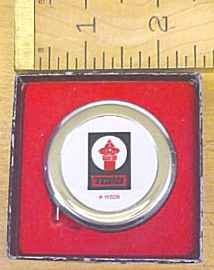 Lufkin Tape Measure 6 Foot Advertising Measuring W606