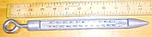 Farmers Diary Thermometer For Cheese Antique (Image1)