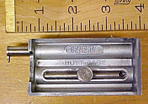 General Butt Marking Gage No. 824 (Image1)