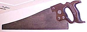 Disston K-4 Keystone AIR MASTER Hand-Saw 8-TPI (Image1)