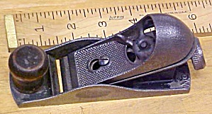 Stanley No. 203 Block Plane Sweetheart