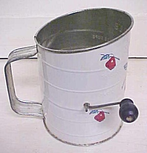 Bromwell's Flour Sifter Vintage (Image1)