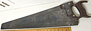 Wheeler Madden and Clemson Hand-Saw Reinforced Plate on Handle Design (Image1)