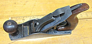 Stanley No. 3 Smooth Plane 1920's Era
