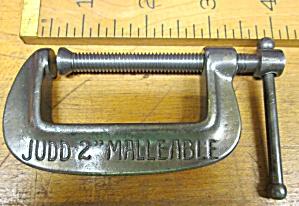 JUDD C-Clamp 2 inch (Image1)
