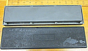 Oil Sharpening Stone W/ Metal Case 2.5 X 11.5 Inch