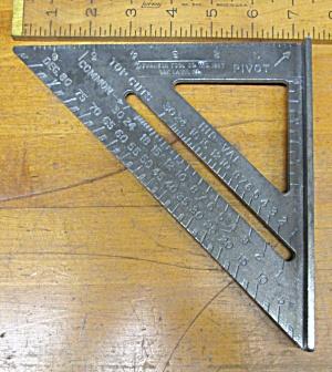Swanson Speed Square Carpenters 7 inch (Image1)