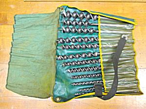 Auger Bit Set of 12 Jennings Type Spiral (Image1)
