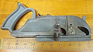 Craftsman Duplex Rabbet Filletster Plane (Image1)