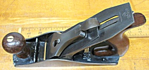 Stanley No. 4 Smooth Plane 1920's Sweetheart (Image1)