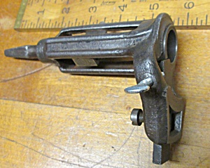 Stearns Adjustable Hollow Auger (Image1)