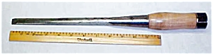 Merrill & Co. 1/2 Inch Heavy Mortise Framing Chisel