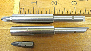 Yankee Screwdriver No. 30A Phillips Screwdriver Adapter (Image1)