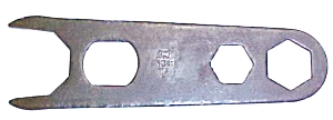 Ford Combination Wrench T1349 (Image1)