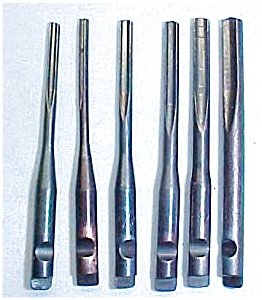 Yankee Drill Points for Automatic Push Drills 3/32 (Image1)