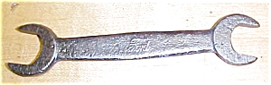 Ford Double Open End Wrench (Image1)