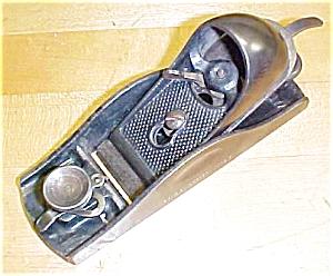 Craftsman No. 3704 Adjustable Throat Plane (Image1)