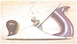 Bronze Scrub Plane Like Stanley No. 40