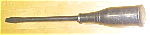 Screwdriver Solid Brass Handle  Machinist Heavy Duty (Image1)