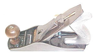 Stanley No. 4 Smooth Plane Type 17 (Image1)