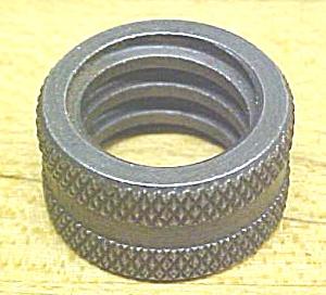 Ridgid 10 inch Pipe Wrench Knurl Nut (Image1)