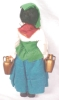 Click to view larger image of Lenci Style Doll Large + Ethnic Costume Italy (Image4)