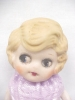 Click to view larger image of All Bisque Doll Flapper Style Big Eyes (Image2)