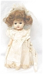 Click here to enlarge image and see more about item DOLL1080: GiGi Doll Walker Bride + Orig Box A & H Doll