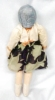 Click to view larger image of Large Celluloid Doll Poland Ethnic (Image5)