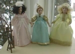 Click here to enlarge image and see more about item DOLL1: Danbury Mint Fairy Tale Doll Collection 12PC