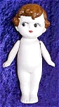 All Bisque Doll Germany No 665