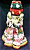 Click to view larger image of Ethnic Doll Vintage Colorful Costume (Image2)