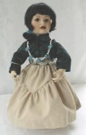 Indian Doll Navaho Little One Ray Swanson