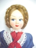 Click to view larger image of Lenci Type Doll Braids Lovely Face (Image2)