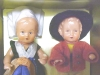 Click to view larger image of Dolls Miniature MIB Vintage Celluloid (Image2)